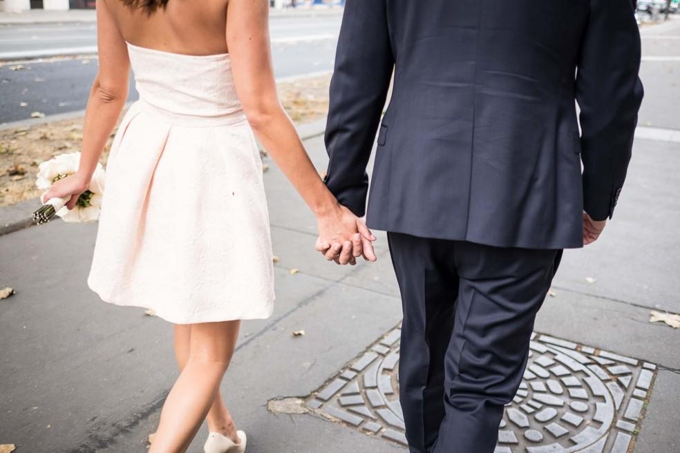 Mariage Camille et Léo