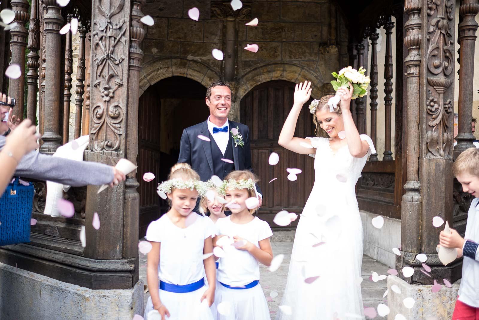 Mariage Karine et Antoine