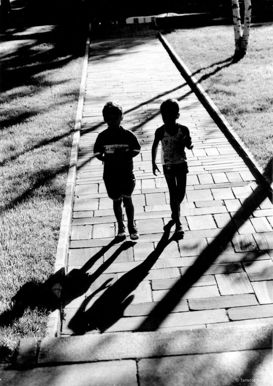 Enfants (anglais)-2