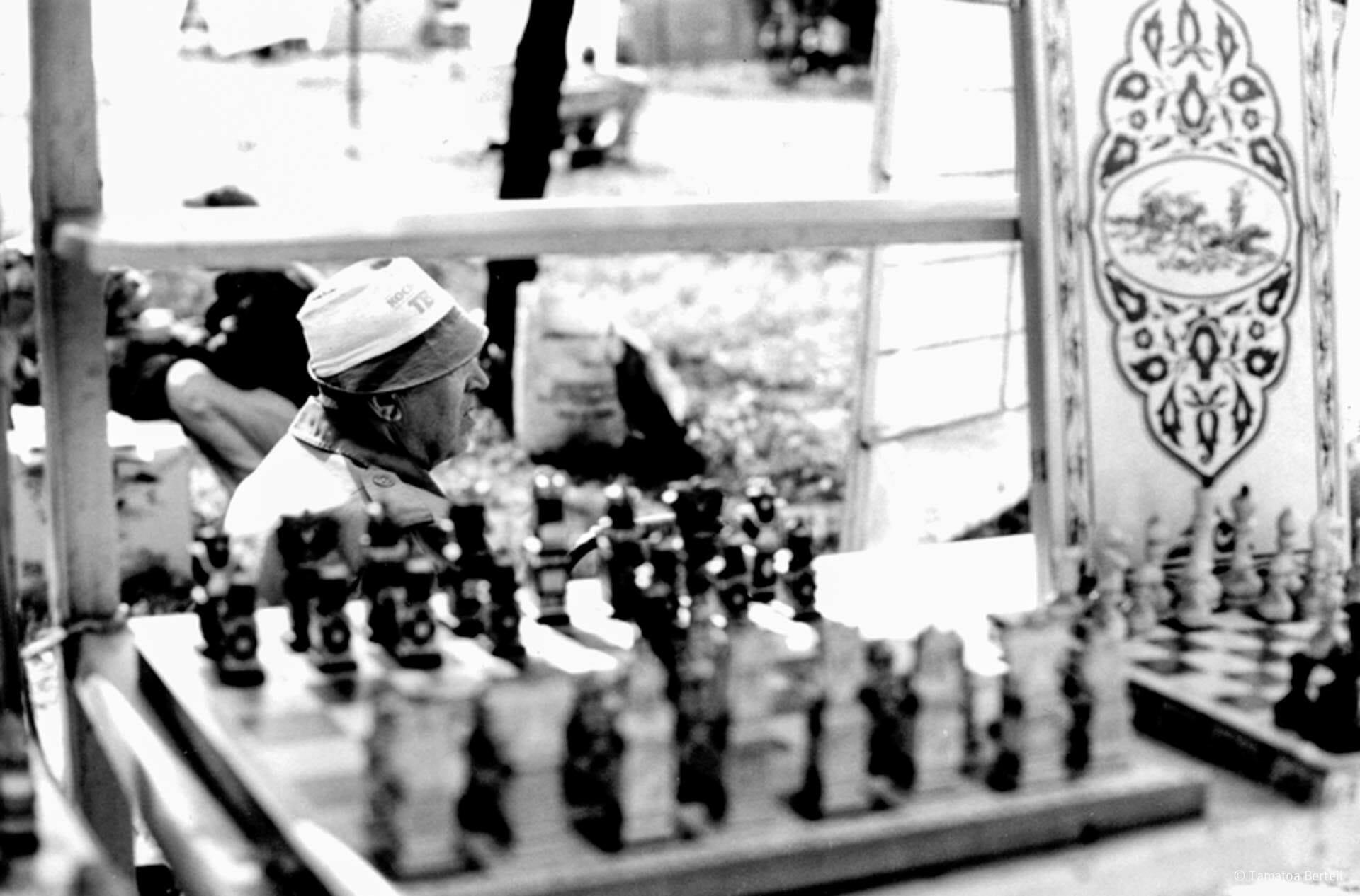 puces(échecs et enfants)
